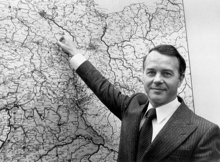 Der CDU-Politiker Ernst Albrecht entschied 1977 den Standort Gorleben zu einem Atommüll-Lager zu machen. Die Folgen waren jahrzehntelange Proteste und ein tiefes Misstrauen der Bevölkerung.
