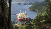 Wie Norwegen zur Batterie Europas wird