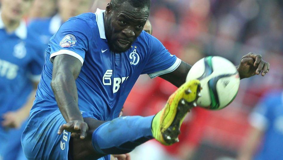 Dynamo Moskau: Ausschluss aus der Europa League