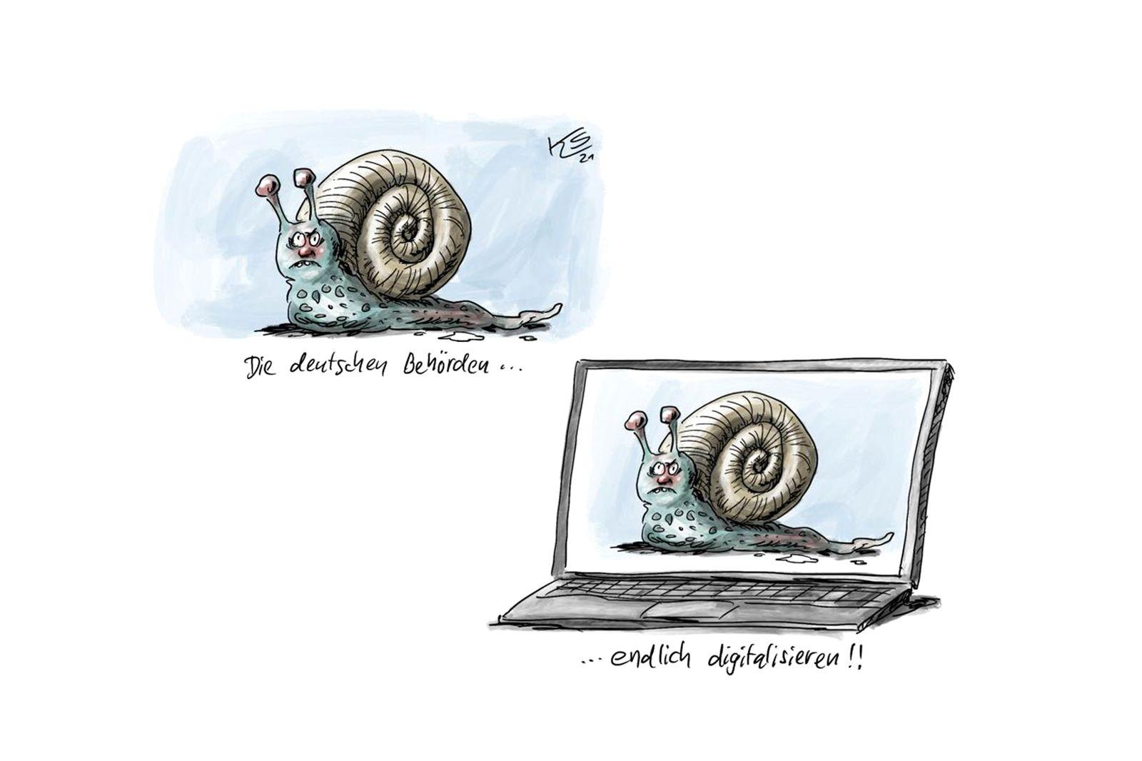 Cartoons/ 17.05.21