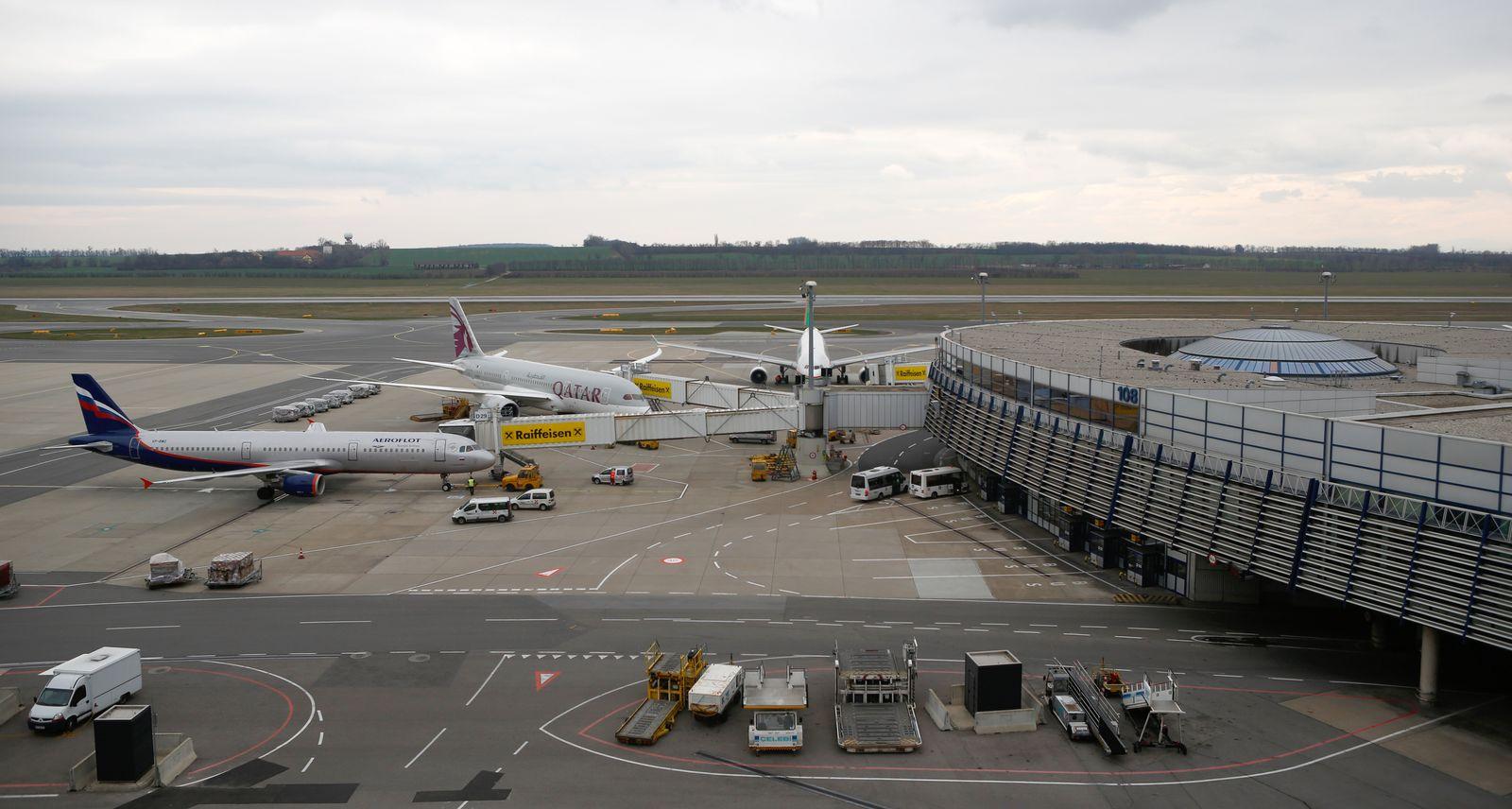 Wien / Flughafen