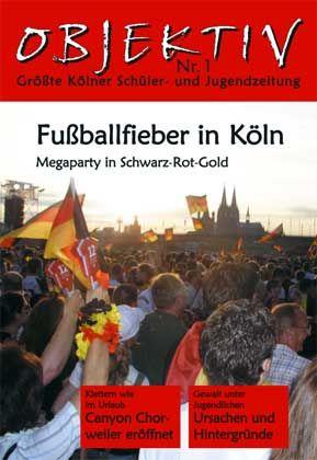 """Cover: Anzeigenkunde """"geschockt"""""""