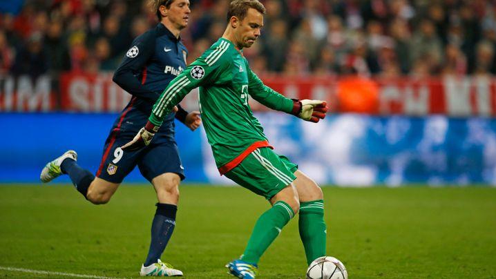 Einzelkritik Bayern: Überragender Lahm, unglücklicher Müller