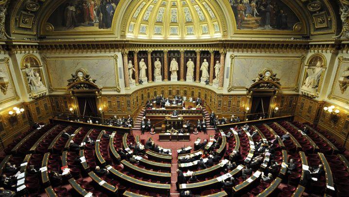 Frankreich und Türkei: Streit über das Völkermordgesetz