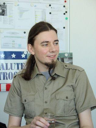 """Wikimedia-Vorstand Jansson: """"Zeithorizont von Jahrzehnten"""""""