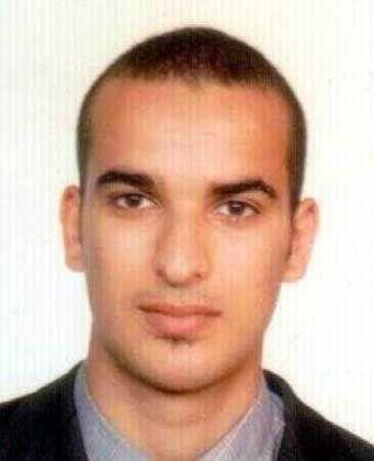 Mutmaßlicher Kofferbomber Dschihad H.: Der Libanese stellte sich in Tripoli der Polizei