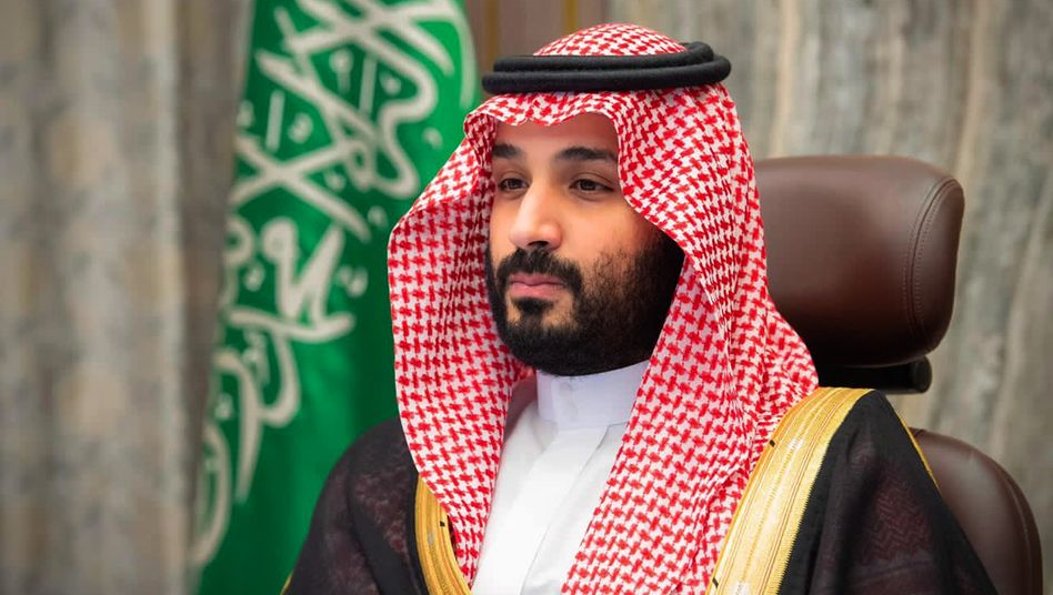 Will den Nahen Osten dominieren: Der saudische Kronprinz Mohammed bin Salman