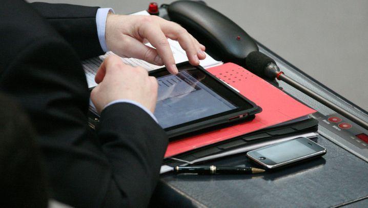 Abgesang auf eine verflossene Liebe: Warum wollen alle ein iPad?