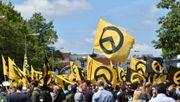 Verfassungsschutz stuft Identitäre Bewegung als rechtsextremistisch ein