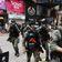 Hongkonger Polizei nimmt Dutzende Demonstranten fest