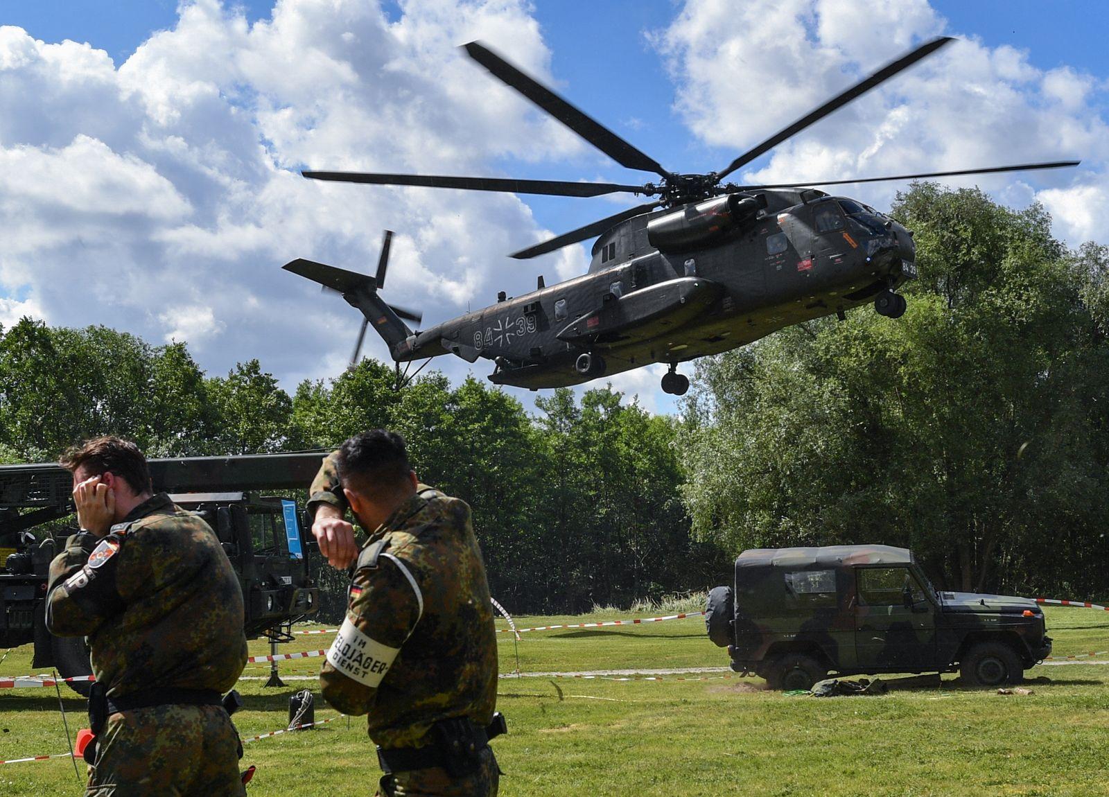 Tag der Bundeswehr