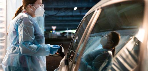 Coronavirus:<br>RKI warnt vor beschleunigtem Anstieg der Fallzahlen