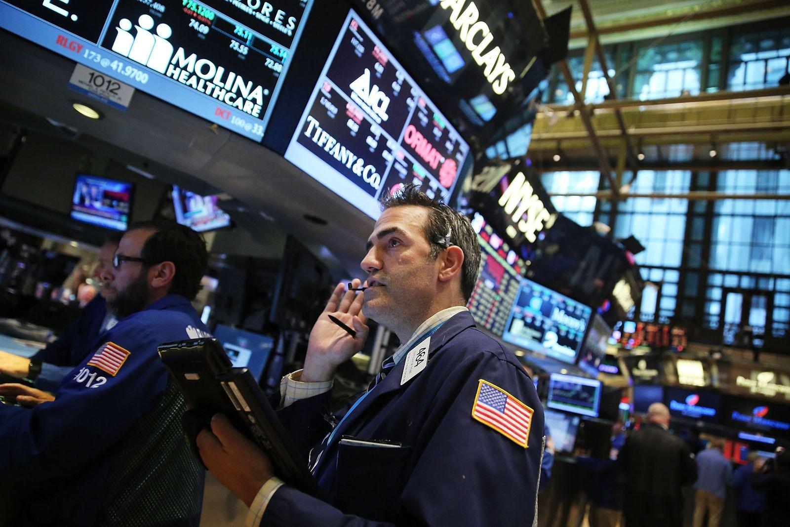 Börse USA