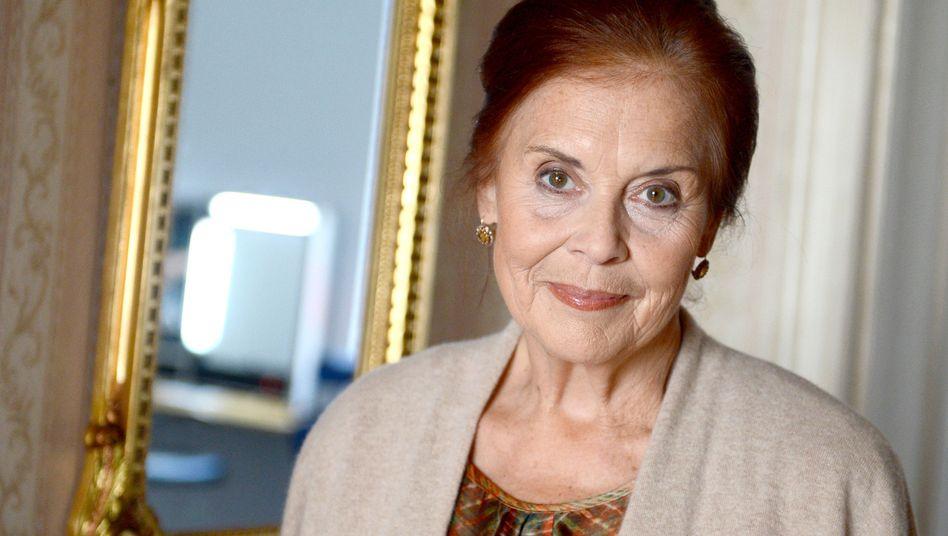 Ursula Karusseit (1939-2019)