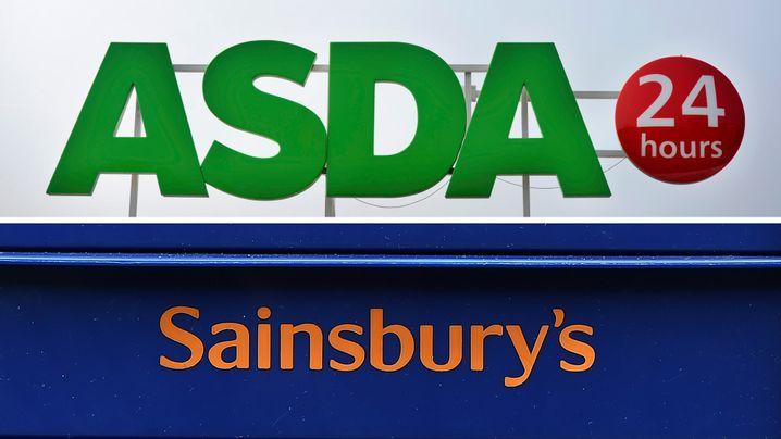 Britischer Einzelhandel: Aldi und Lidl machen Druck
