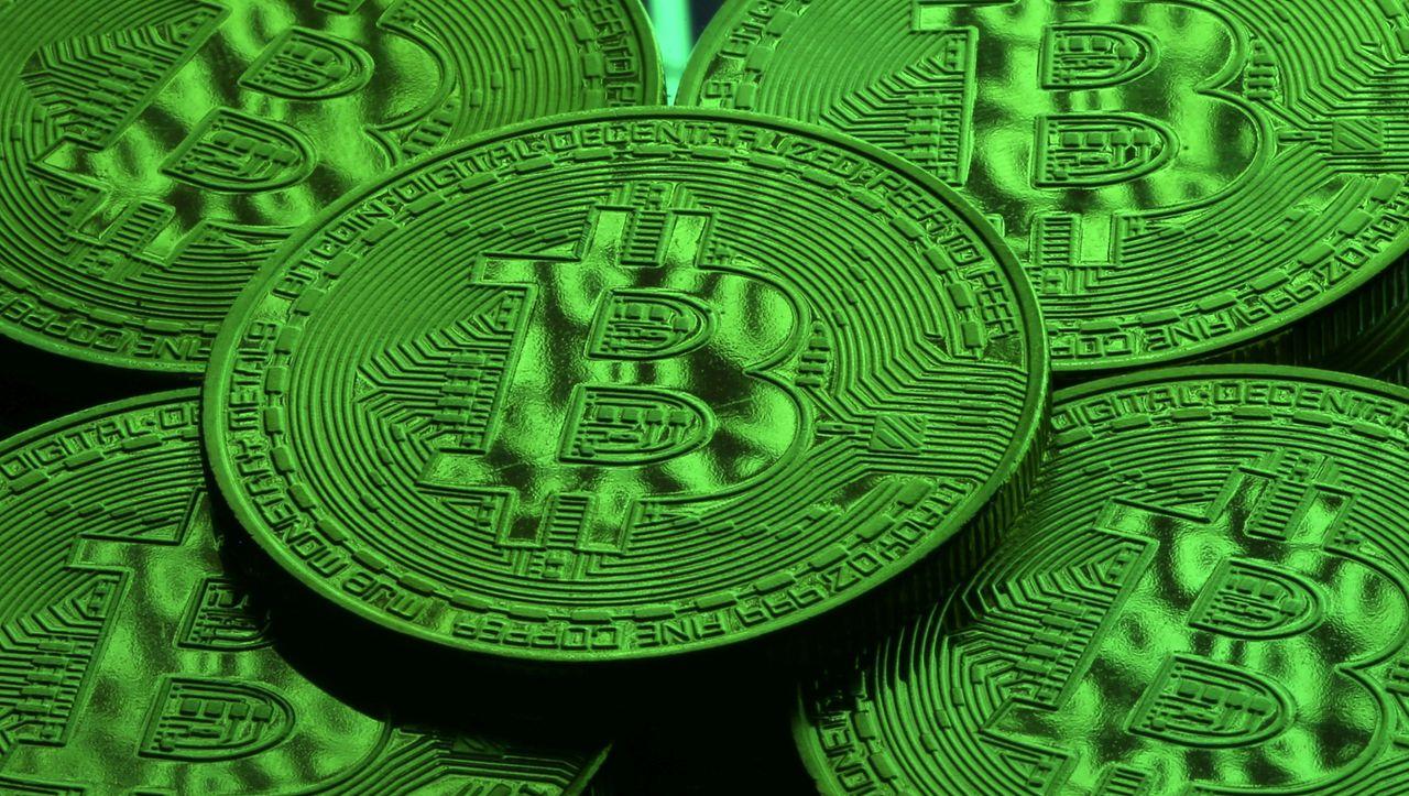 Blockchain-Analyse: Überraschung: Bitcoin ist kein reines Gangstergeld - DER SPIEGEL