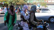 Taliban dringen in afghanische Hauptstadt vor