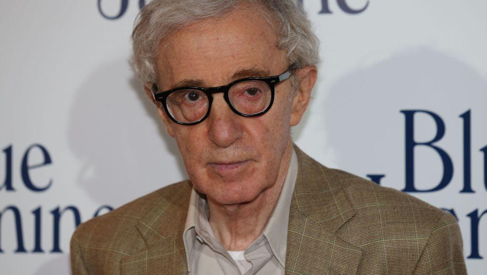 """Vorwürfe gegen Woody Allen: """"Was, wenn es dein Kind gewesen wäre, Cate Blanchett?"""""""