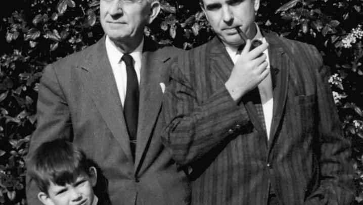 Polit-Dynastie in Griechenland: Der Papandreou-Clan