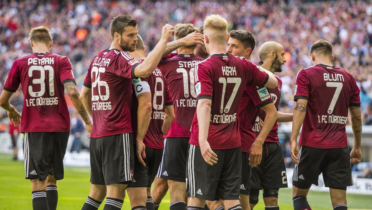 St Pauli Gegen 1860 München