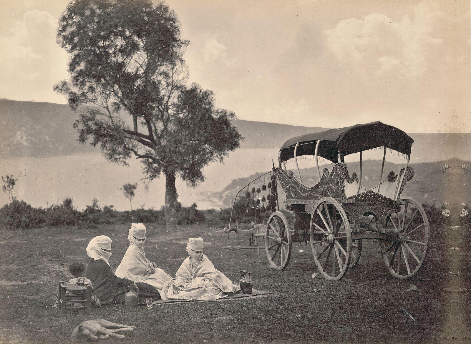 Historische Reisebilder