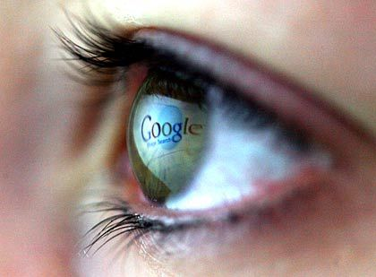 Google-Logo: Der Online-Riese speichert nun auch Gesundheitsdaten, auf Patientenwunsch