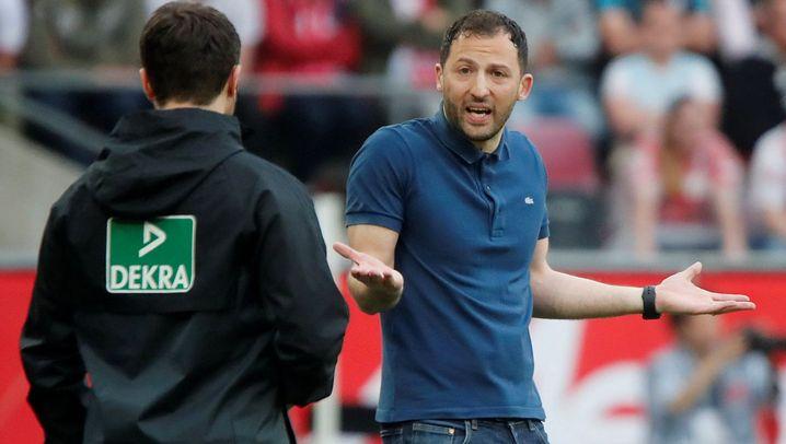 """Bundesliga-Analyse: """"Arroganter kann man nicht spielen"""""""