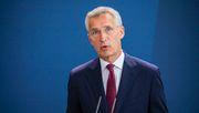 Nato-Generalsekretär Stoltenberg kritisiert belarussische Führung scharf