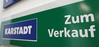 Kaufhauskette zu verkaufen: Der Handelsriese Metro zeigt Interesse