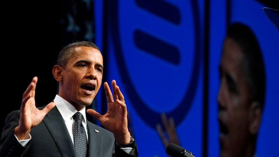 """US-Präsident Obama: """"In Afghanistan haben wir noch viel Arbeit vor uns"""""""