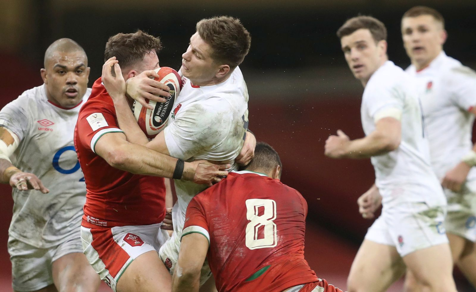 Britain Wales Six Nations Rugby