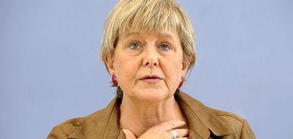 """Stasi-Chefaufklärerin Birthler: """"Nach wie vor wissen viele viel zu wenig"""""""