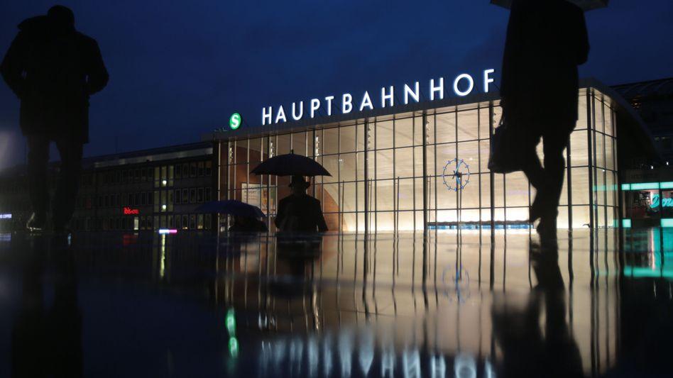 Hauptbahnhof in Köln: Polizei verzeichnet Antragsflut auf Kleinen Waffenschein