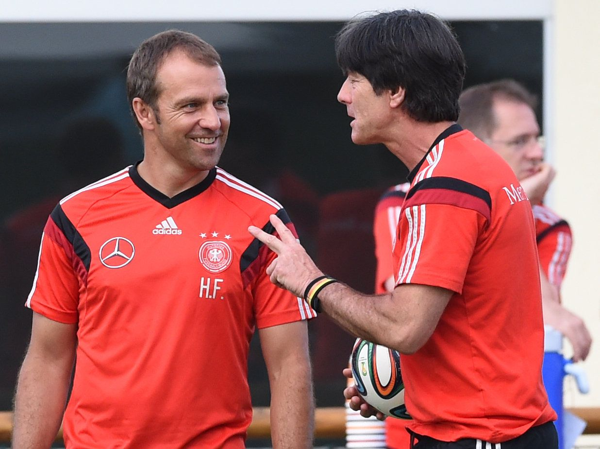 World Cup 2014 - Germany Training