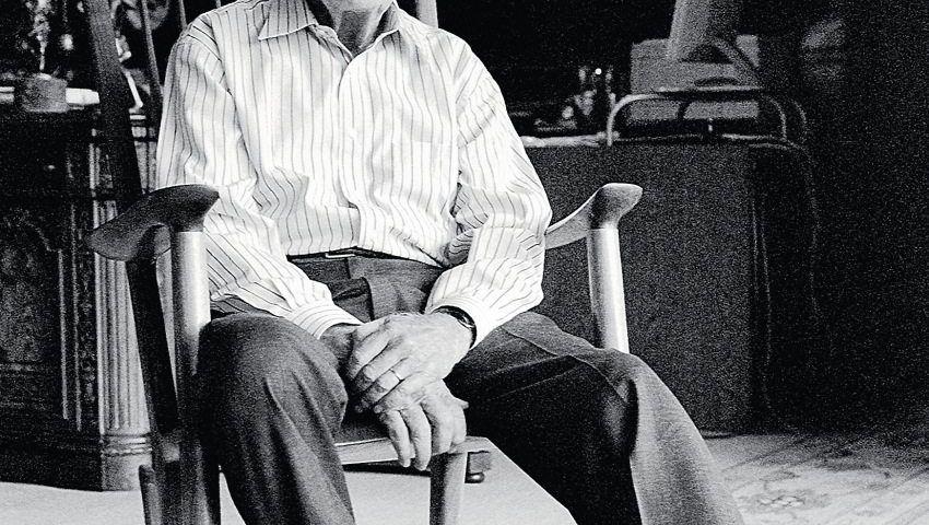 Der ehemalige US-Präsident Jimmy Carter