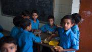 39 Milliarden Schulessen weltweit ausgefallen
