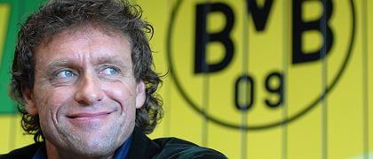 """BVB-Coach Doll: """"Der Verein musste keine große Überzeugungsarbeit leisten"""""""