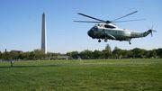 Ermittlungen wegen möglicher Energie-Attacke am Weißen Haus