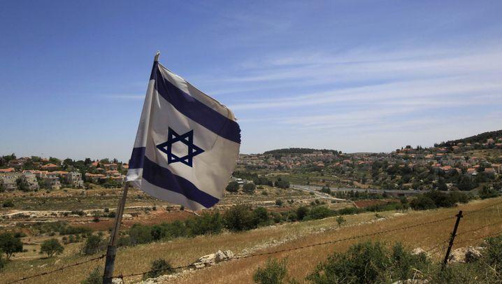 Gründung Israels: Endlich eine Heimat