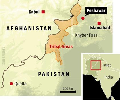 Pakistan's Tribal Areas
