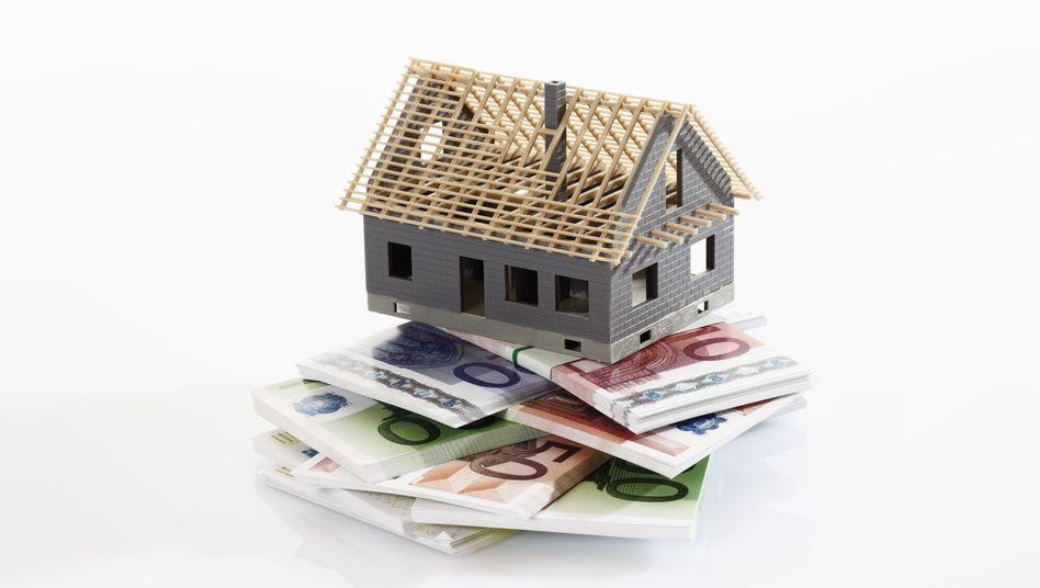 """Bausparvertrag: """"Kein Anlageprodukt zur Rendite-Optimierung"""""""