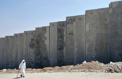 Israelischer Sperrzaun: Bollwerk für mehr Sicherheit?