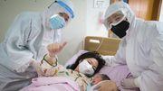 Was bedeutet eine Corona-Infektion der Mutter für das Neugeborene?