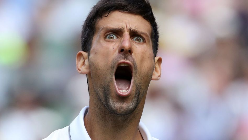 """Novak Djokovic: """"Der Bösewicht, der nichts falsch gemacht hat"""""""