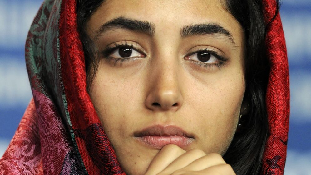 Photo Gallery: Golshifteh Farahani's Rise to Hollywood Fame