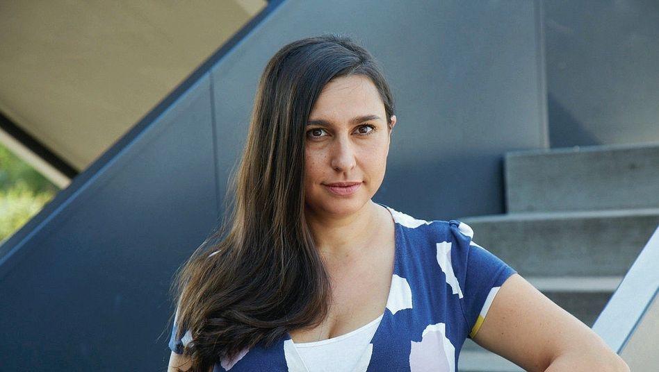 """Unternehmerin Sippl: """"Jeder Schrei meiner Tochter wurde mir angekreidet"""""""
