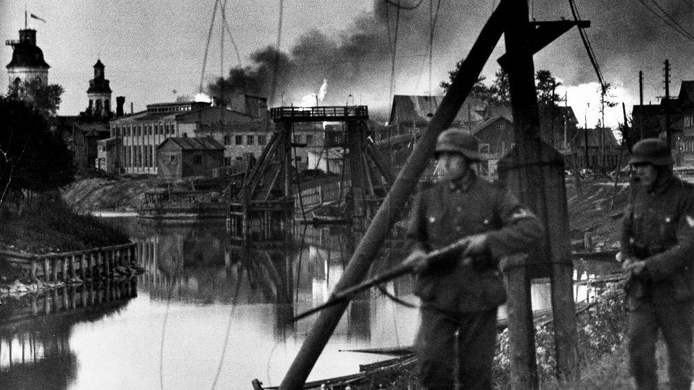 Blockade von Leningrad: Massenmord durch Hunger