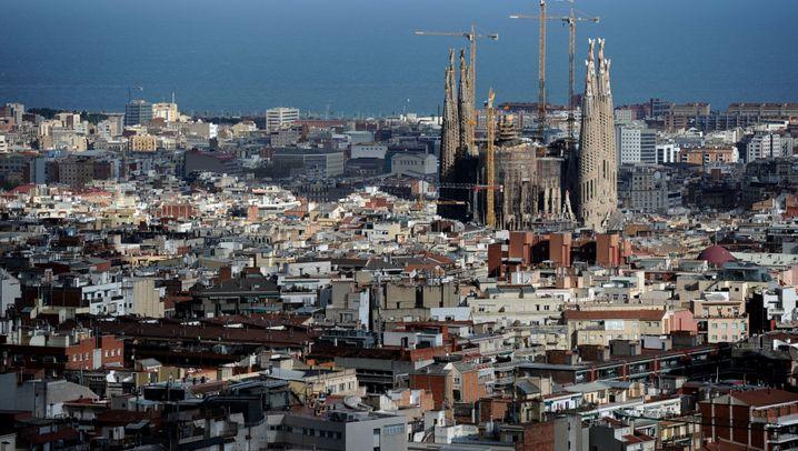 Proteste gegen Party-Touristen: Barcelonas Einwohner sind empört