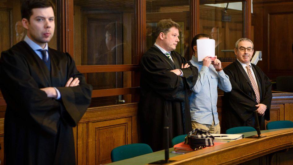Urteil gegen Raser in Berlin: ZweiAutos als Mordwaffe