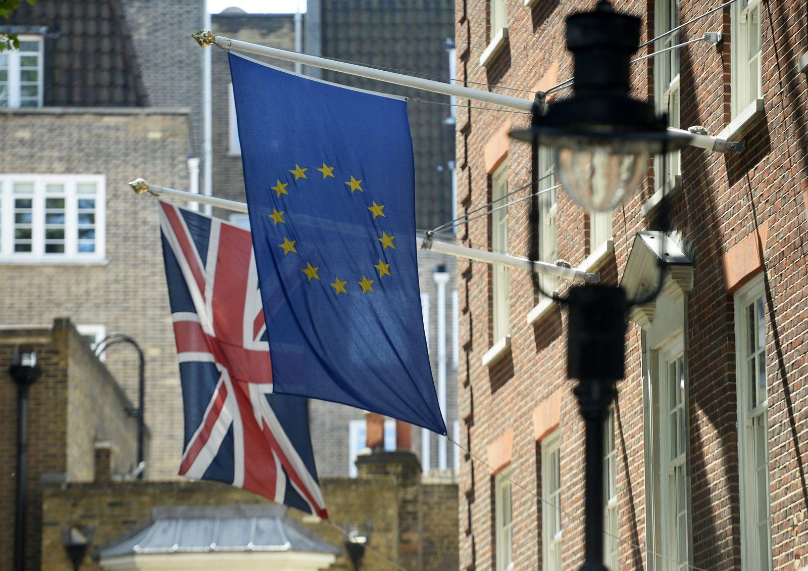 EU referendum brexit großbritannien